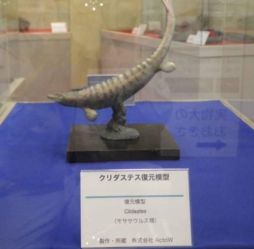 モササウルス.復元.フィギュア.模型